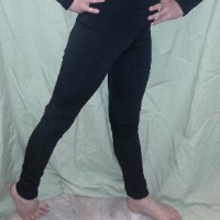 leggings dance gymnastics